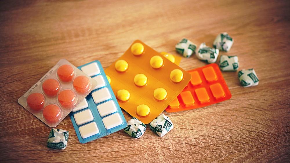 Tabletki dossania