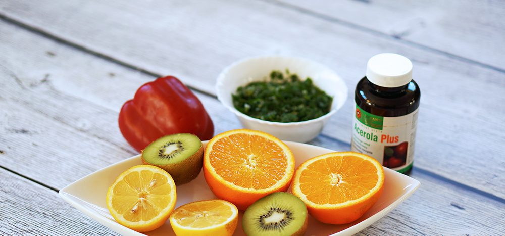 Mądry detoks, czyli jak sobie pomóc  woczyszczaniu organizmu-część II - Naturalne źródła witaminy C